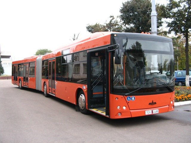 МАЗ-205