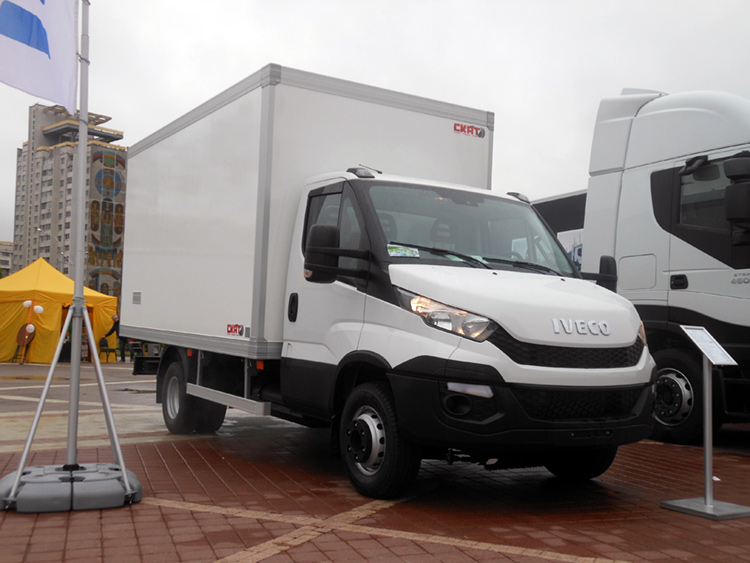 Iveco Daily 70-140G