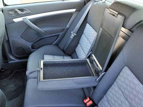 Сравнительный тест автомобилей Skoda Scout и Subaru Outback