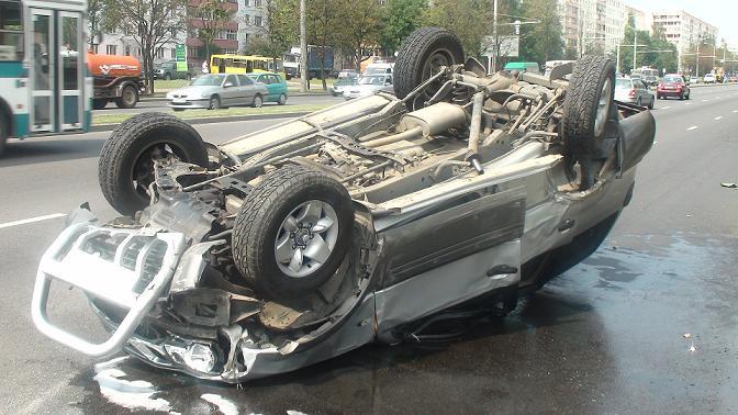 25 марта 2011 ГАИ Республики Беларусь проводит Единый день безопасности дорожного движения под девизом «Трезвость-норма жизни!»