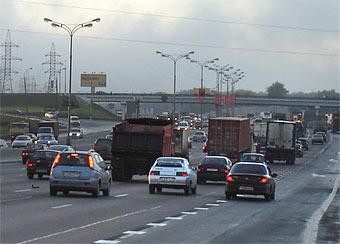ДТП Минск (ФОТО). Информация Госавтоинспекции. Сводка за 19 мая 2011