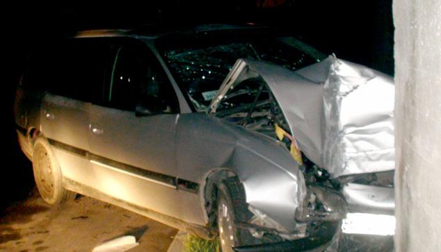 В Минске из-за пьяного водителя пострадала пассажирка