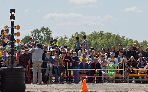 Фестиваль экстремальных видов спорта «Экстрим прорыв»