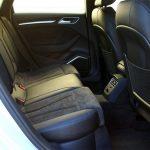 Сравнительный тест Audi A3 Sportback и Volvo V40