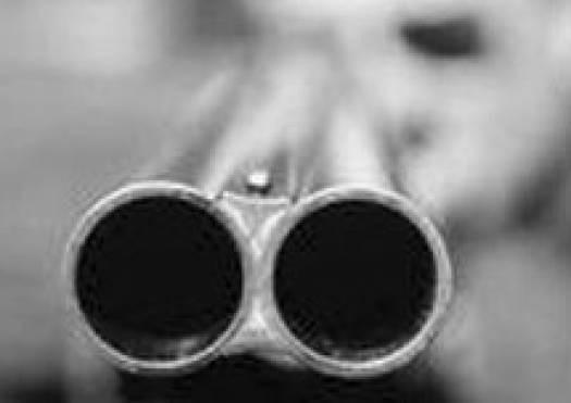 В России нетрезвый мотоциклист расстрелял патруль ДПС