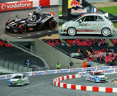 Race of Champions - ROC