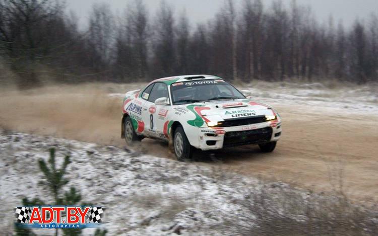 I этап Чемпионата Республики Беларусь по авторалли 2009 года.