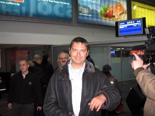 Сергей Шкель