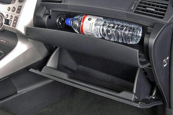 Перчаточный ящик Toyota Verso