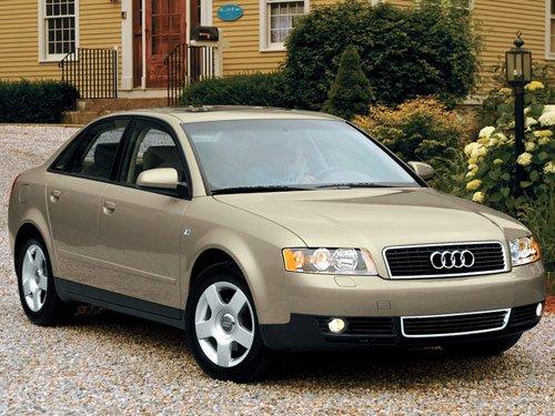 Audi А4