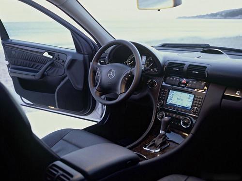 Mercedes-Benz С