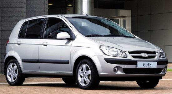 Ford Fusion, Volkswagen Polo, Hyundai Getz и Renault Clio: компактная прагматика