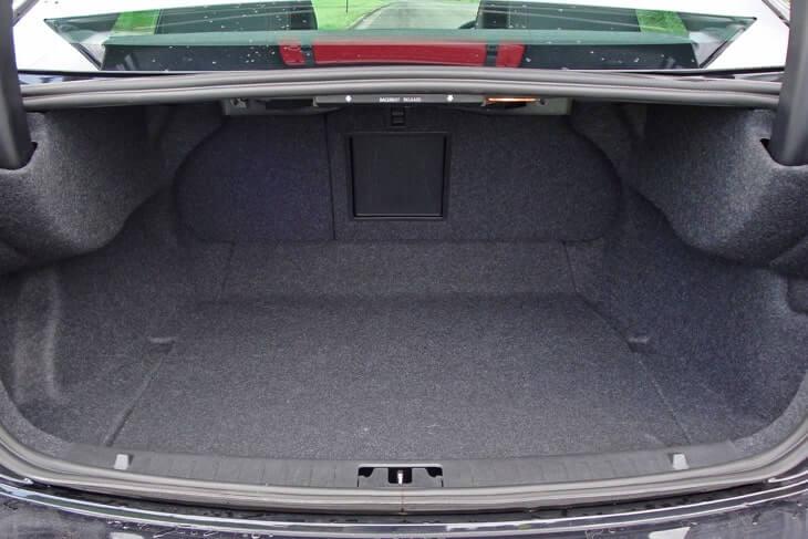 Сравнительный тест автомобилейOpel Insignia, Volkswagen Passat и Volvo S60