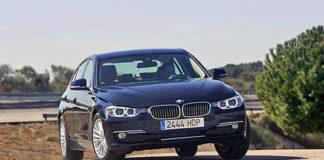 Сравнительный тест автомобилей BMW 3-серии и Volkswagen CC