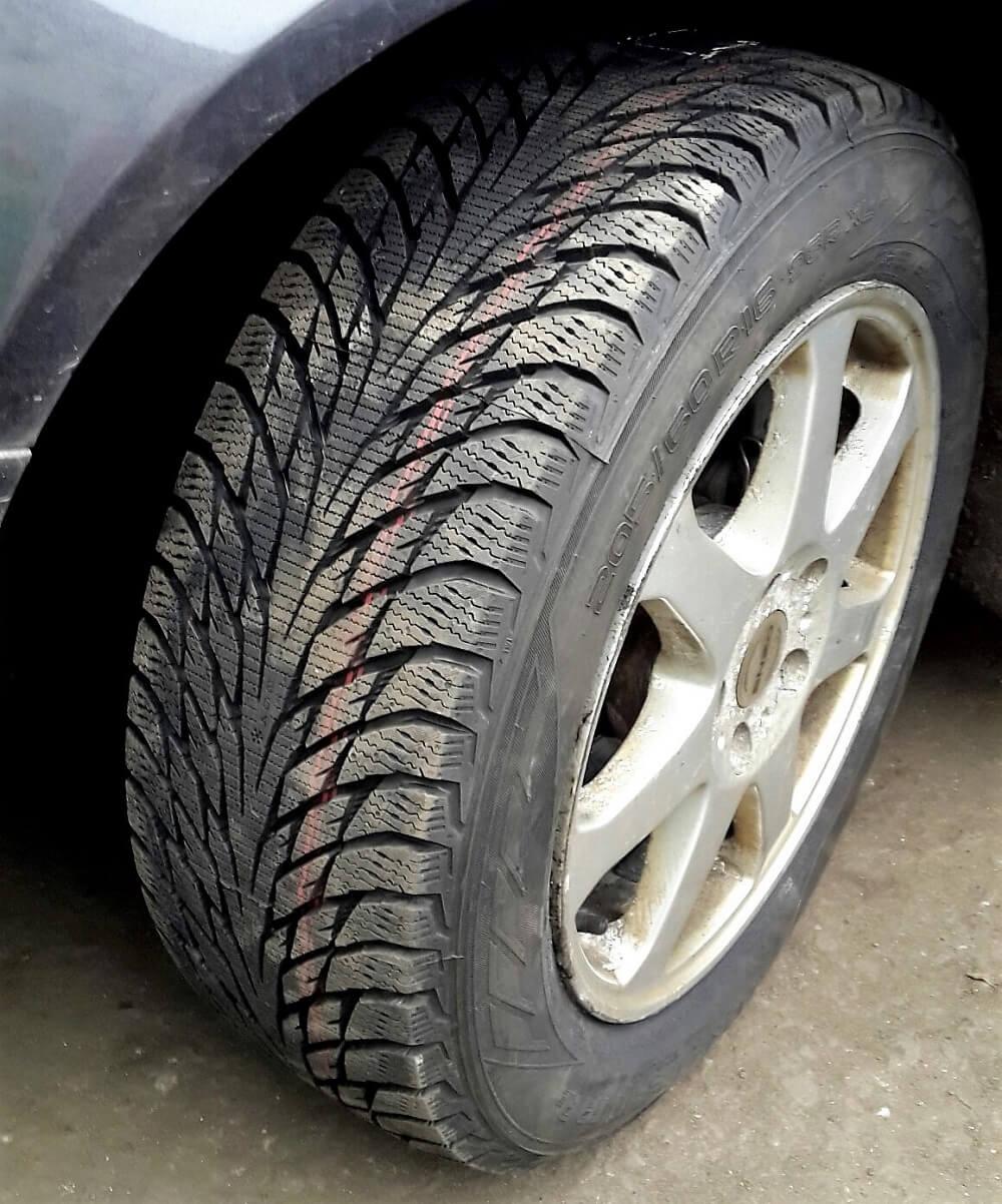 Какие шины обуть зимой?