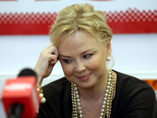 Оксана Касаченко