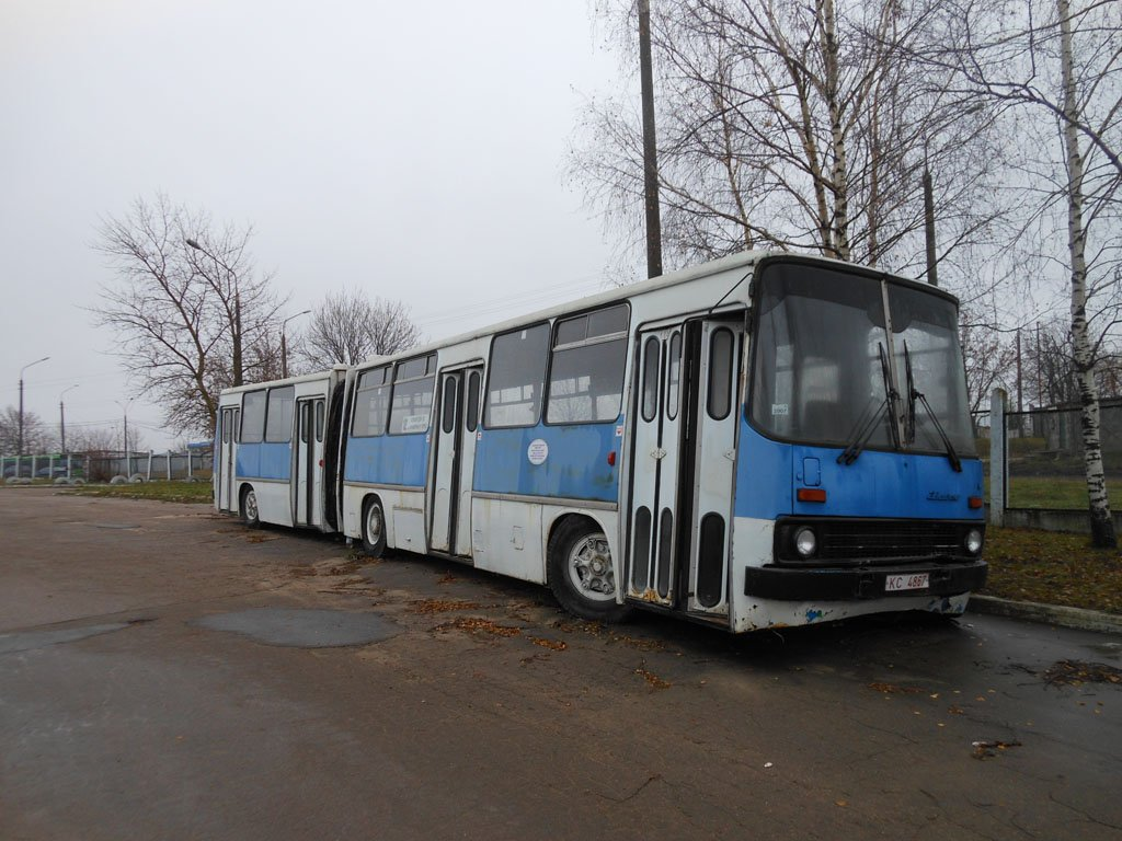 МАЗ-280