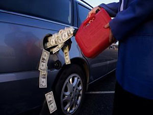 Топливо в Беларуси для нерезидентов СНГ станет дороже