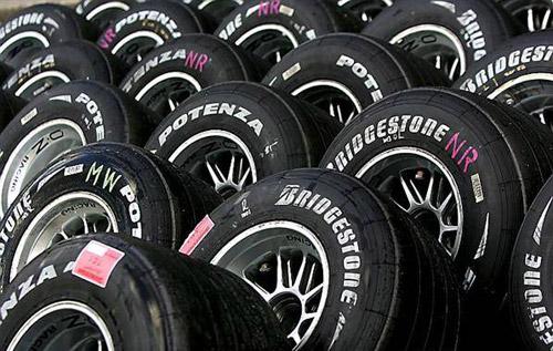 Шинный завод Bridgestone закроется в Италии