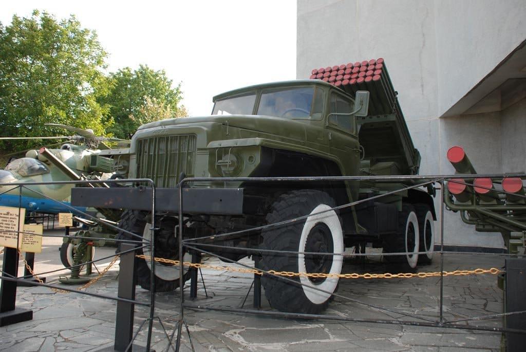 ПРС М-21