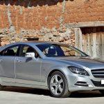 Mercedes СLS