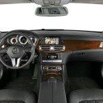 Сравнительный тест автомобилей Mercedes СLS и Infiniti M