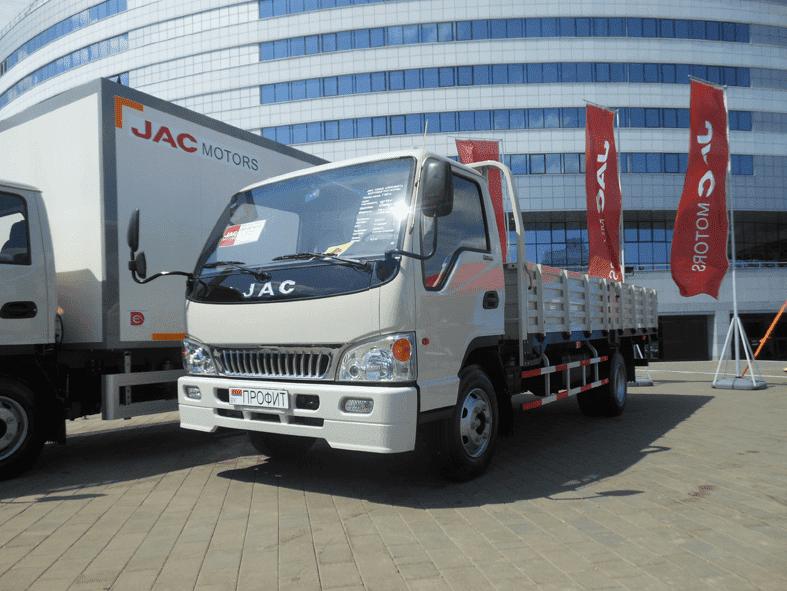 JAC 1063K