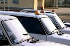 Нелегальный таксист заплатил штраф в размере 9 млн. рублей