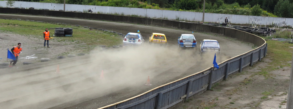 Трековые гонки 2013