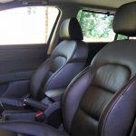 Сравнительный тест автомобилей Skoda Superb и Peugeot 508