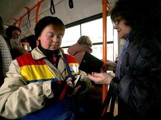 Автоматизированная система оплаты в общественном транспорте будет  в Минске с 2014 года