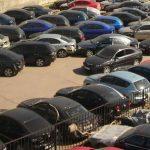 13 платных автостоянок введут в эксплуатацию в Минске до конца года