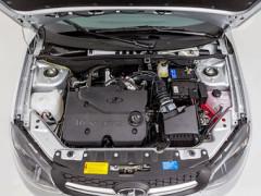 АвтоВАЗ объединился с британцами для создания турбомотора