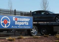 Итоги тестов шин журналом Consumer Reports