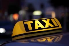 Шок! В Минске работают таксисты с месячным стажем вождения!