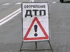 Футболисты могилевского «Днепра» угодили в ДТП