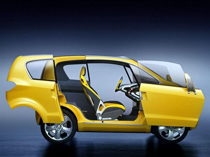Opel разрабатывает бюджетную модель