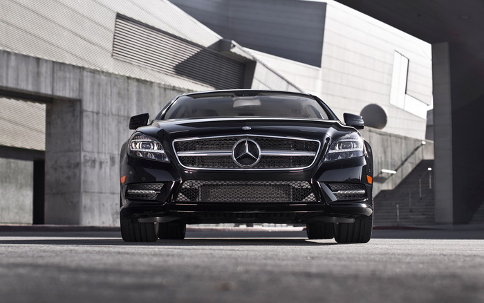 Mercedez-Benz CLS