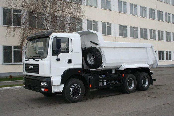 КрАЗ-7511С4