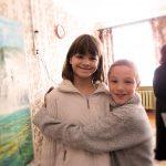 дружба в детском доме