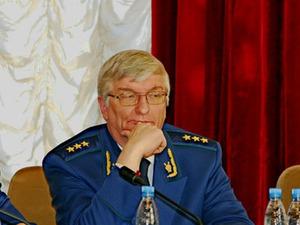 Зампрокурора России