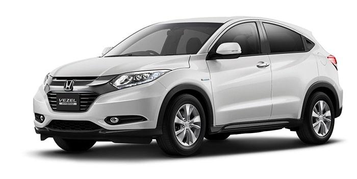 Хонда создала конкурента Ниссану