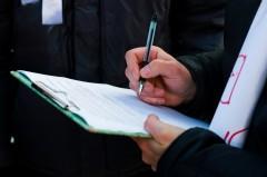 Секретарь изберкома Лозовик: петиция против госпошлины на авто не имеет юридической силы