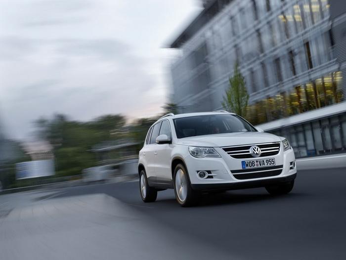 VW отзывает миллионы автомобилей