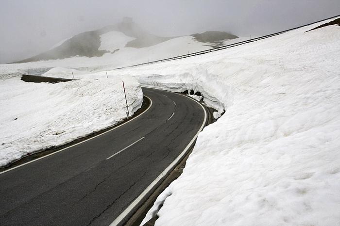 В конце недели в Беларуси будет очень холодно