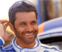 """Победитель восьмого этапа """"Дакара""""Аль-Аттия: я надеюсь быть на подиуме, но впереди ещё долгий путь"""