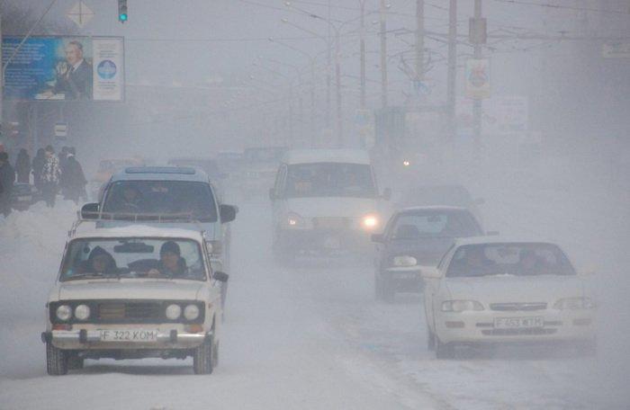 Гидрометеоцентр: к концу этой недели погода ухудшится