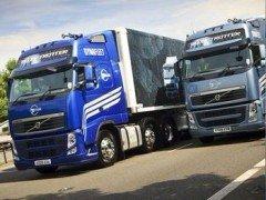Витебские таможенники не пустили грузовики в Литву за пенопластом