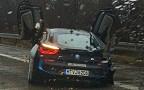 Разбит первый супергибрид BMW i8