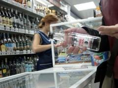 Гродненское ГАИ предложило ограничить доступность алкоголя в придорожной торговле